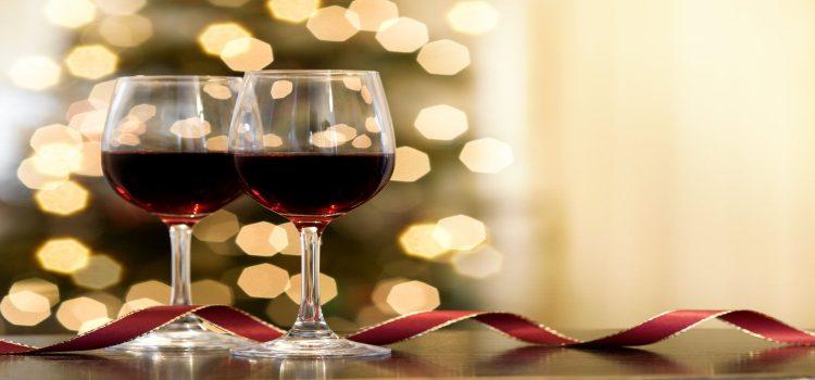 Vianoce a víno, 3 tipy na vianočný stôl