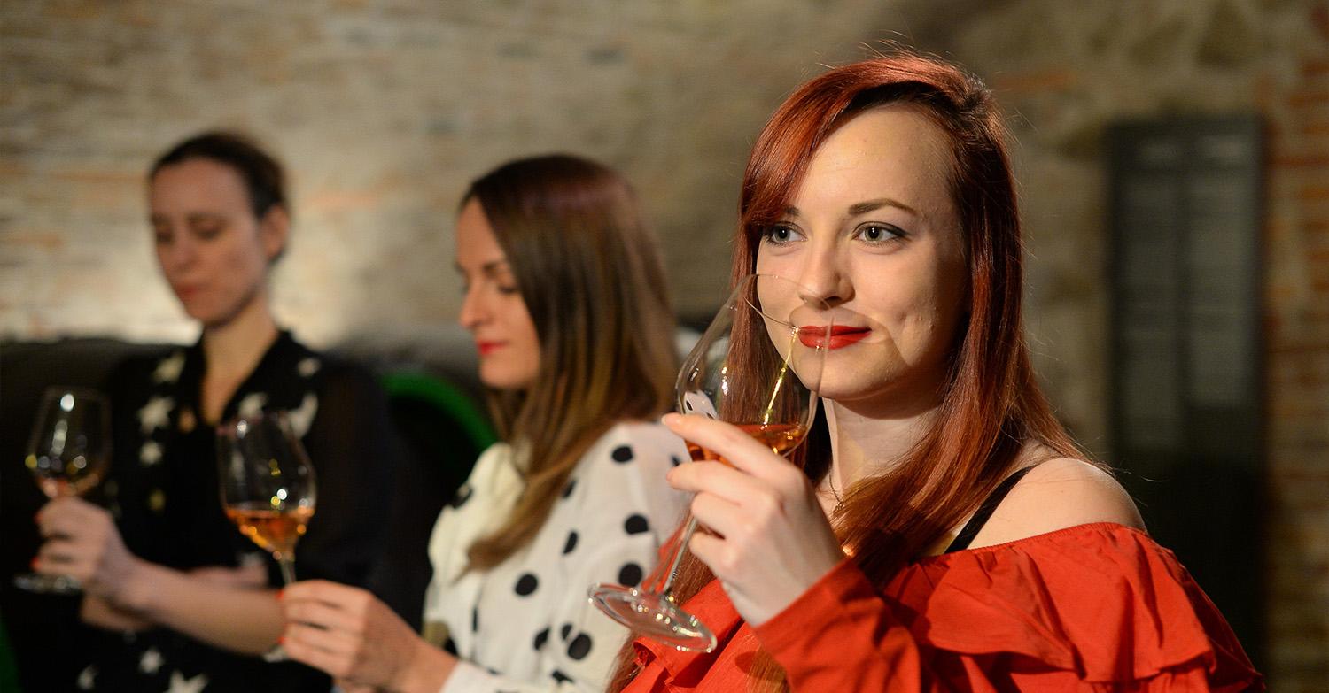 Wine tasting: Taste, flavor, experience the top Slovak wines