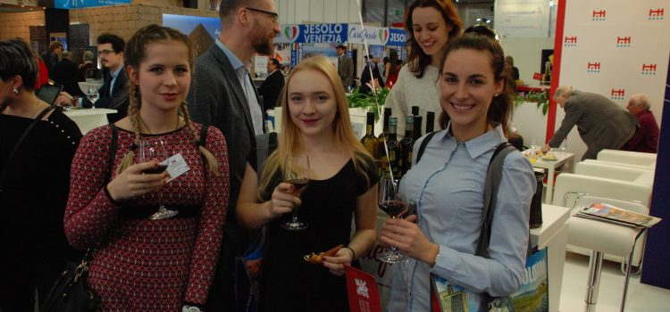 Ferien messe Wien 2018 – veľtrh cestovného ruchu