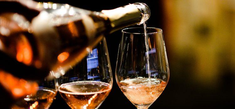 Predvalentínska ochutnávka vín