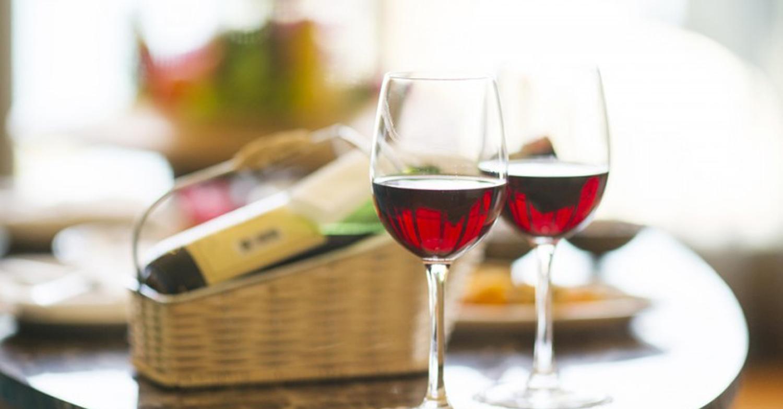Wine tasting Skalicky rubin, 19.4.2018