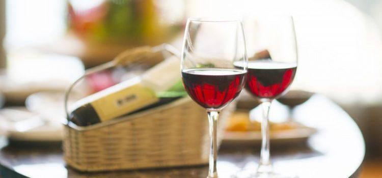Degustácia Skalického rubínu – Národný salón vín