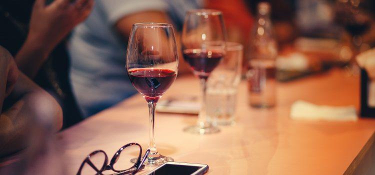 Vína z 1 kola súťaže v Národnom salóne vín