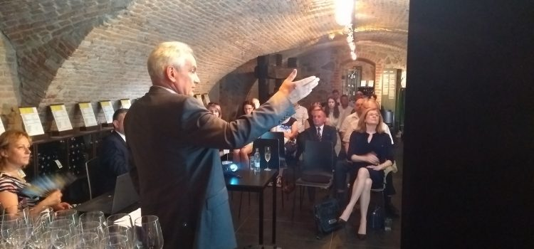 Produkujete autentické vína, ktoré majú osobnosť (Jean Marie Aurand)