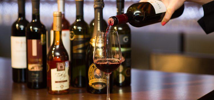 Nová kolekcia v Národnom salóne vín – Nová top 100-vka vín