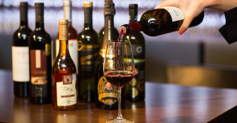 72 vín za 100 minút - najpopulárnejší program