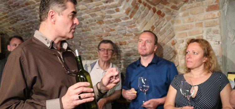 Ožíva tradícia Skalického rubínu v Národnom salóne vín