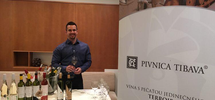 Čo možno očakávať od vín z vulkanického Vihorlatu? Degustácia vín v Národnom salóne vín