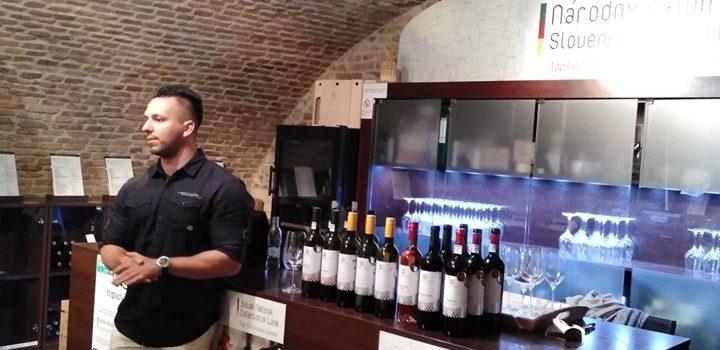 Aká bola Degustácia vín z vulkanického Vihorlatu?